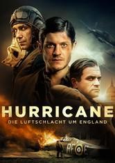 Hurricane - Die Luftschlacht um England