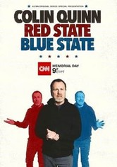 Colin Quinn: Red State, Blue State