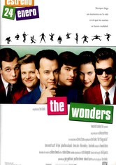 The Wonders
