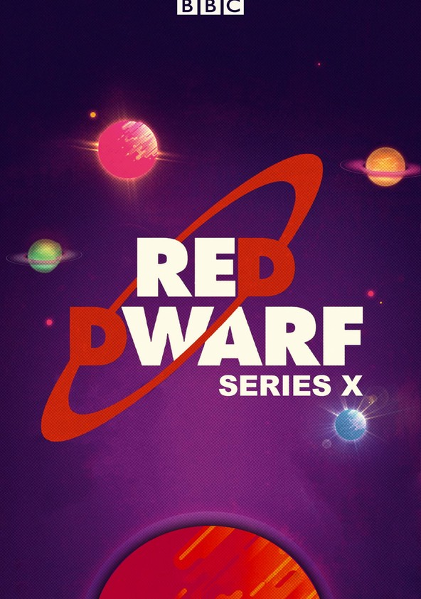 watch red dwarf series 10 online free