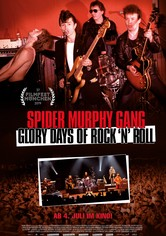 Spider Murphy Gang – Glory Days of Rock 'n' Roll