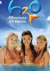 H2O, Meninas Sereias