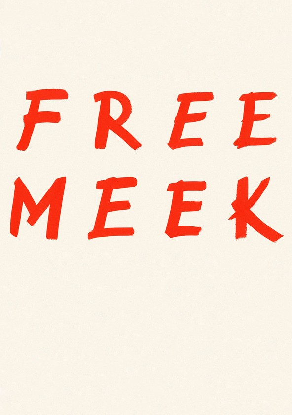 Free Meek movie poster