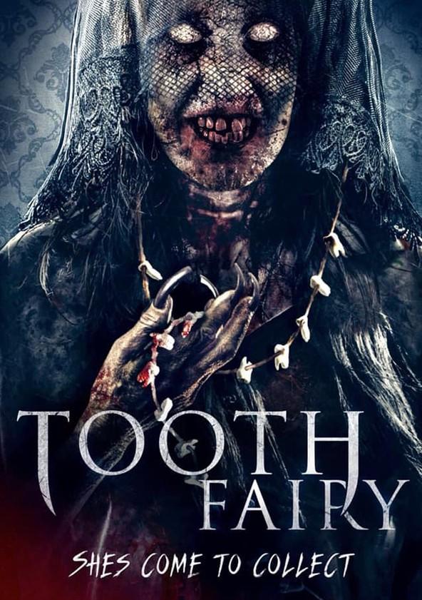Die Zahnfee wird dich holen!