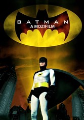 Batman - A mozifilm
