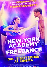 New York Academy - Freedance