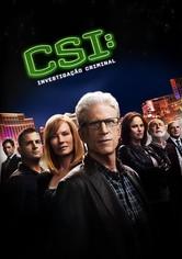 CSI: Crime sob Investigação