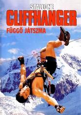 Cliffhanger - Függő játszma