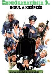 Rendőrakadémia 3. - Indul a kiképzés