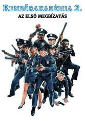 Rendőrakadémia 2. - Az első megbizatás