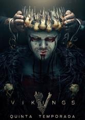 Vikings 5.ª Temporada