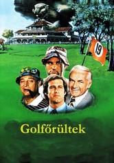 Golfőrültek