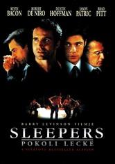 Sleepers - Pokoli lecke