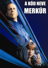 A kód neve Merkúr