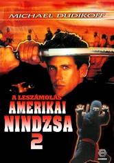 Amerikai nindzsa 2: A leszámolás