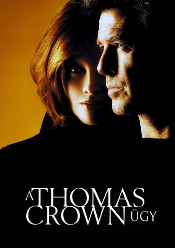 A Thomas Crown ügy