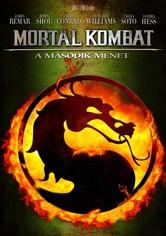 Mortal Kombat - A második menet