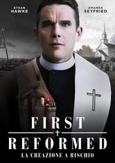 First Reformed - La creazione a rischio