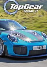 Top Gear Season 27