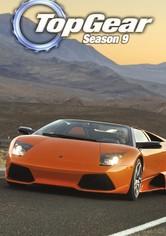 Top Gear Season 9