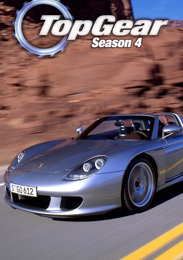 Watch Top Gear Online >> Top Gear Season 4 Watch Full Episodes Streaming Online