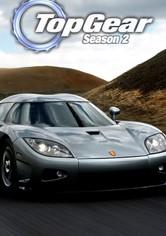 Top Gear Season 2