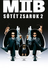 Men in Black - Sötét zsaruk 2.