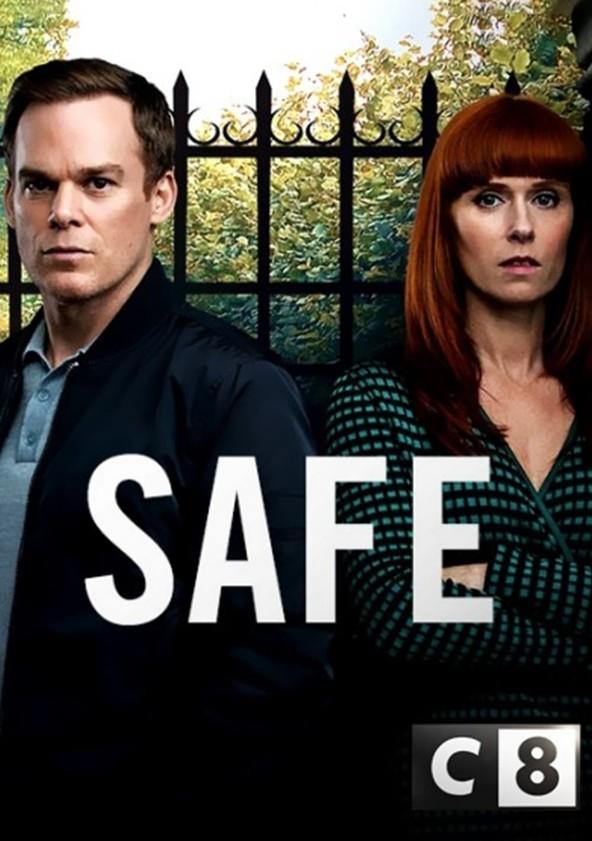 Safe Season 1 - watch full episodes streaming online