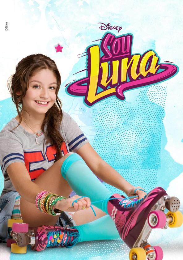 I am Luna