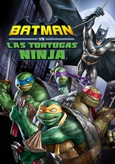 Batman vs. las Tortugas Ninja