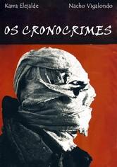 Os Cronocrimes