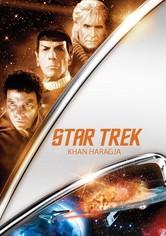 Star Trek: Khan haragja
