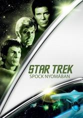Star Trek: Spock nyomában