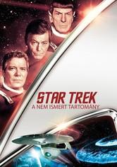 Star Trek: A nem ismert tartomány