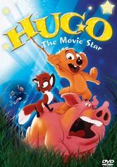 Hugo, das Dschungeltier - Filmstar wider Willen