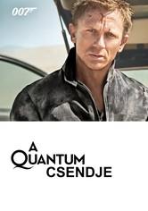 007 - A Quantum csendje