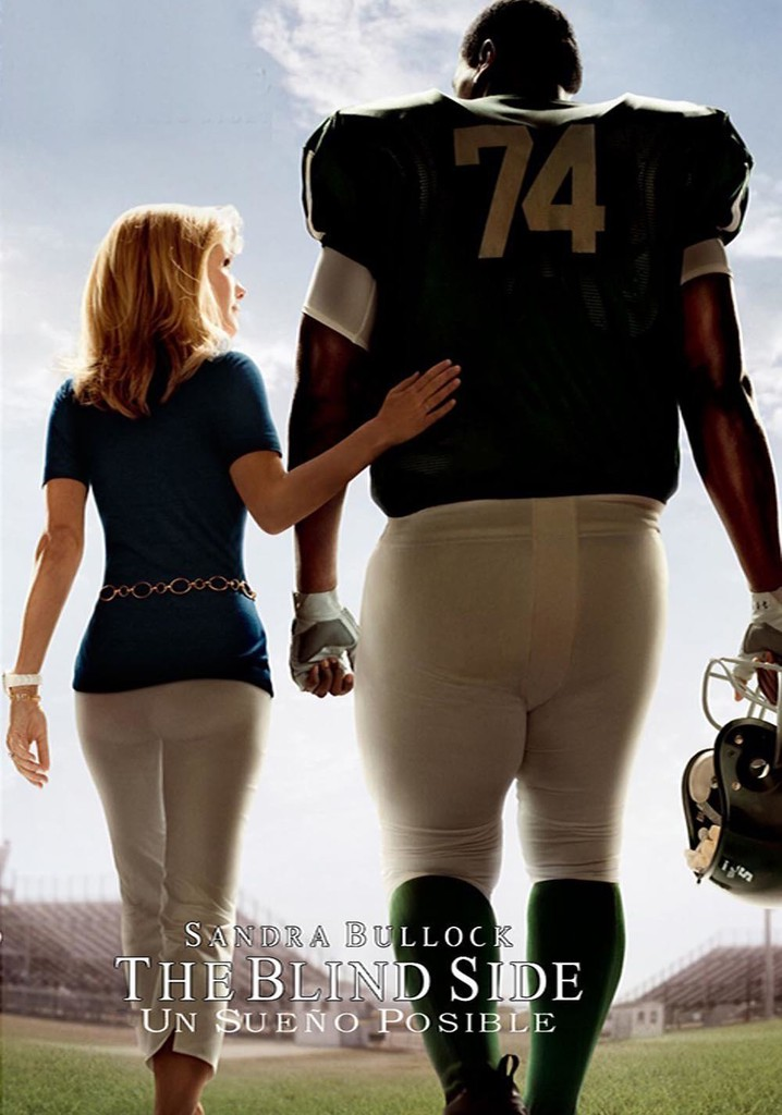 The Blind Side: Un sueño posible