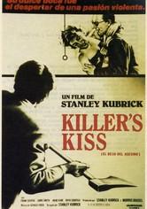 El beso del asesino
