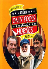 Only Fools and Horses Season 7