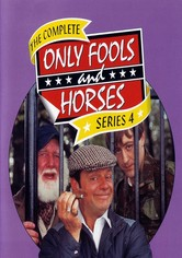 Only Fools and Horses Season 4