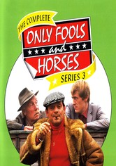 Only Fools and Horses Season 3