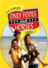 Only Fools and Horses Season 2