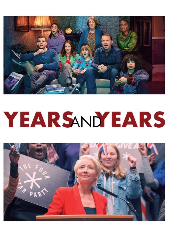 Rok za rokiem