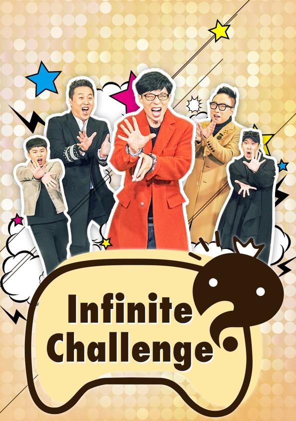 Infinity challenge season 7