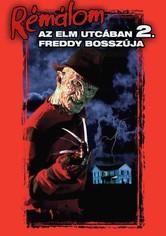 Rémálom az Elm utcában 2. - Freddy bosszúja