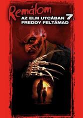 Az új rémálom: Freddy feltámad