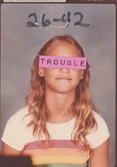 Trouble: The Lisa Andersen Story