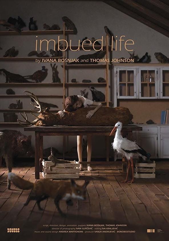 Imbued Life