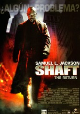 Shaft: The Return