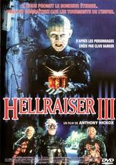 Hellraiser 3 - L'enfer sur terre
